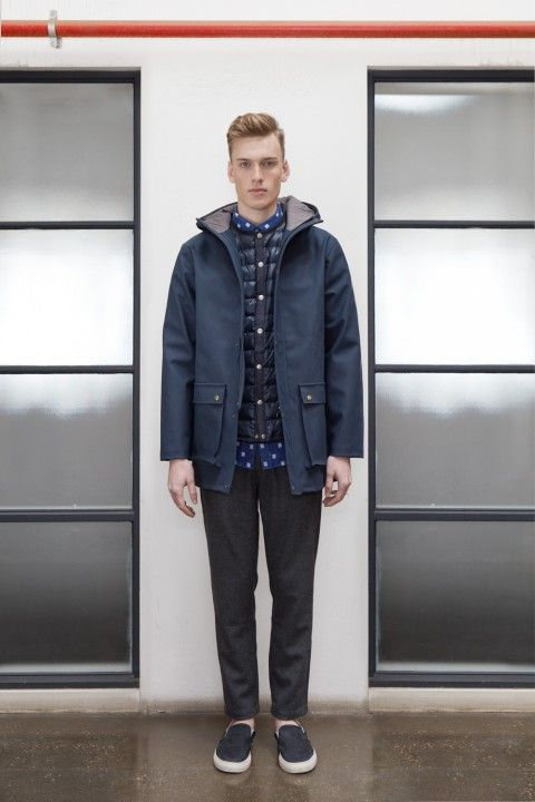 Autumn Winter 2014 - Collections