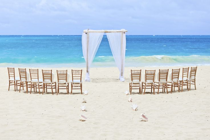 Another reason to choose Sandals Resorts for your wedding #Location,Location,Location