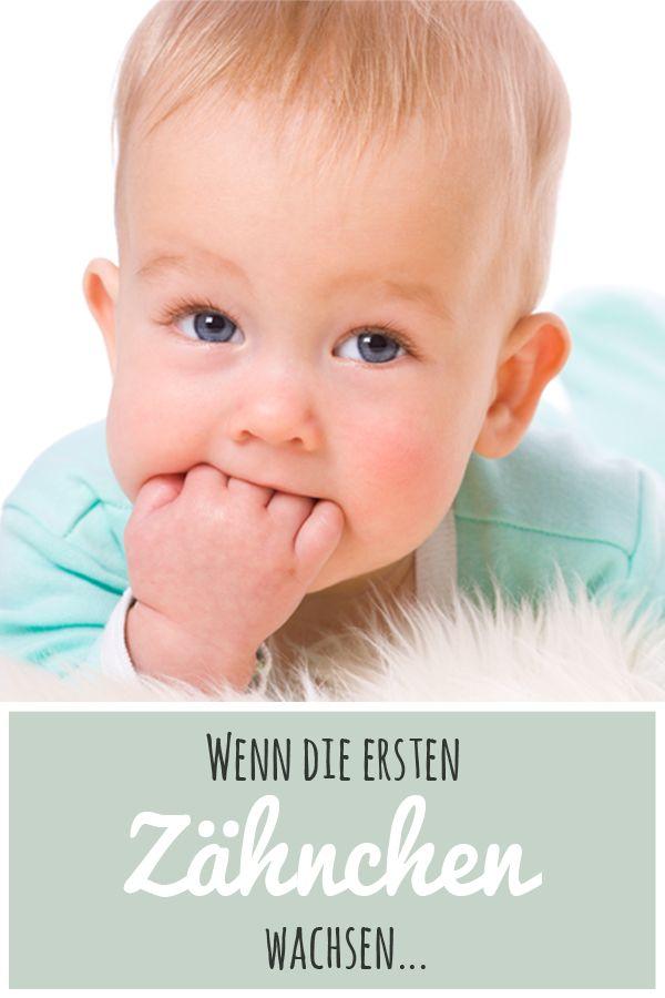 Das Durchbrechen der Zähne macht manchen Babys sehr zu schaffen. Wir geben Tipps, wie du dein Baby beim Zahnen unterstützen kannst.