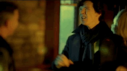 When Sherlock had one too many | 39 times the internet fell in love with Benedict Cumberbatch
