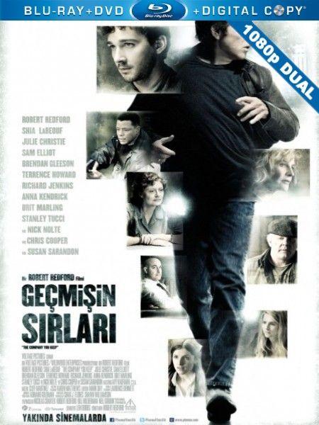 Gecmisin Sirlari The Company You Keep 2012 1080p Dual Turkce Dublaj Bluray 1080p Cover Movie Poster Film Afisleri - http://1080pindir.com/Gecmisin-Sirlari-the-Company-You-Keep-2012-1080p-Dual-Turkce-Dublaj-indir-9415