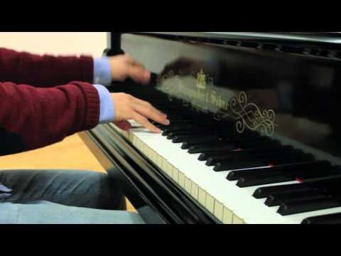 Best of Coldplay - Piano Medley (11 Covers in 20 Minutes)
