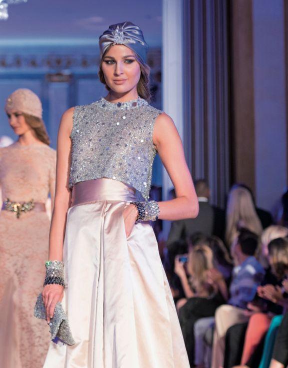 Giada Curti #fashionshow #hautecouture #paris #rome #fall #winter #2014 #2015 #fashion #style #women #womenfashion #bookmoda  #giadacurti @giadacurti