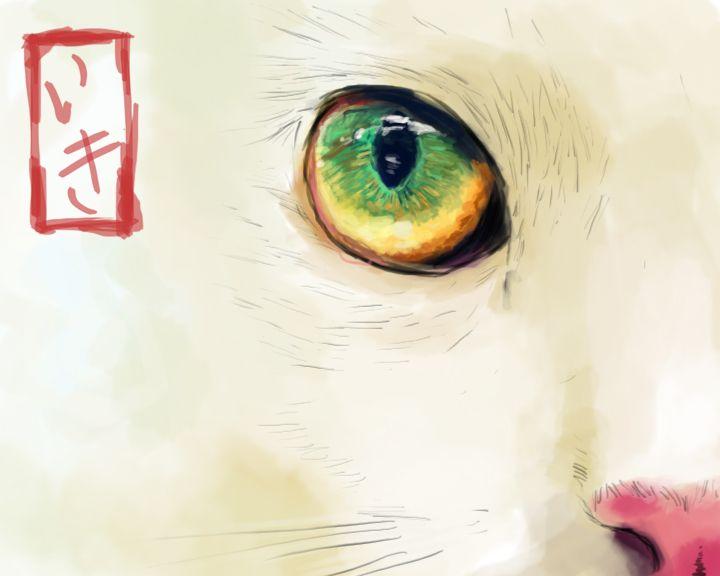 i love cat.. :D