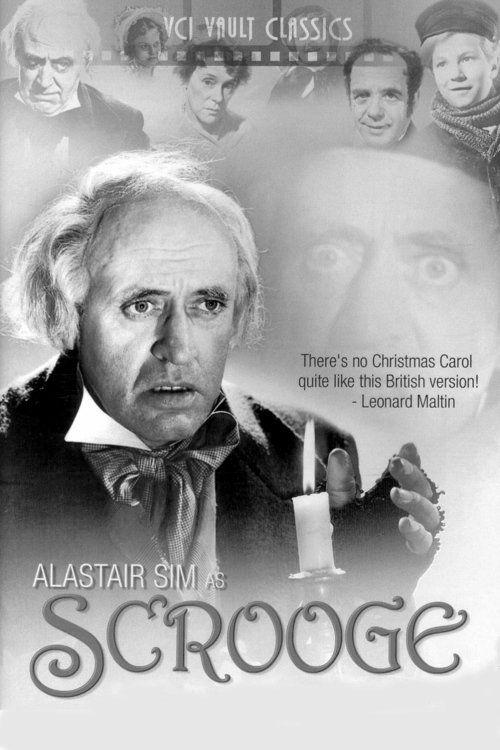 Watch->> Scrooge 1951 Full - Movie Online