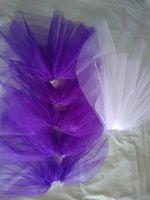 Фата для девичника, цветная фата для вечеринки : фотографии Свадьба
