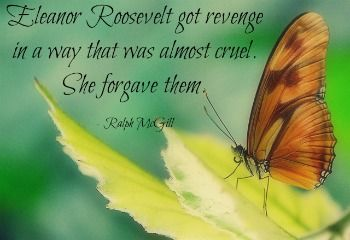5 Ways to Get Revenge on Your Ex – Without Losing Your Soul - These tips for getting revenge on your ex are inspired by the parable of a princess warrior who got even with those who hurt her, but she paid a great price. #revenge #ex #butterfly #breakup