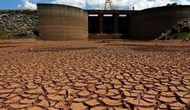 Fora PSDB(Partido Salafrários do Brasil) • Só mesmo nossa mídia para esconder a gravidade da falta de água em São Paulo