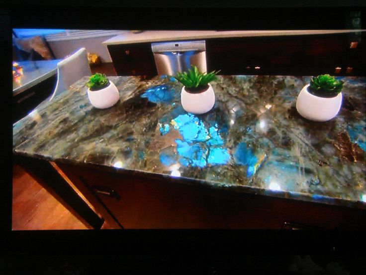Labradorite Countertops I Must Have These In My Dream