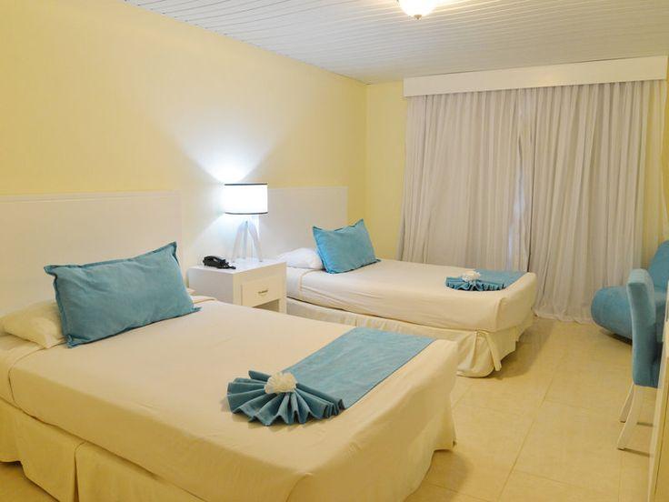 Superior Zimmer im Hotel Puerto Plata Village*** - Playa Dorada - Puerto Plata - Dom Rep