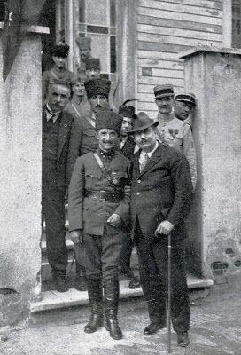 Η εγκατάλειψη της Ανατολικής Θράκης το 1922.: Διάσκεψη Ανακωχής των Μουδανιών.