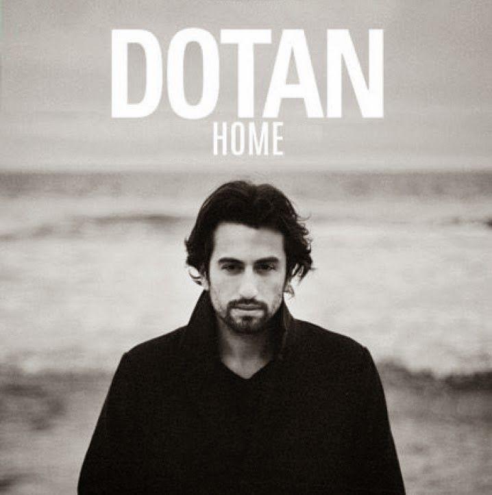 Dotan - Home De meest gedraaide single HOME Schaal van Rigter, 3FM Award voor beste Zanger en beste Single