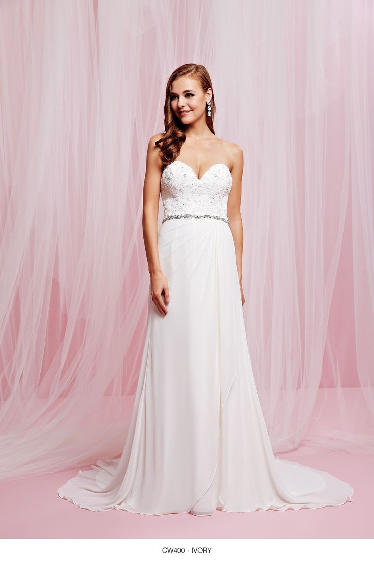 CRUX #Bridal Style CW400