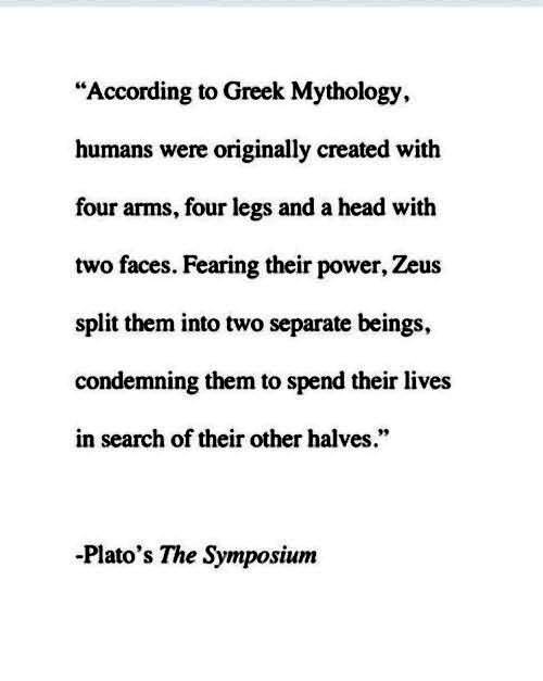 create a creation myth essay