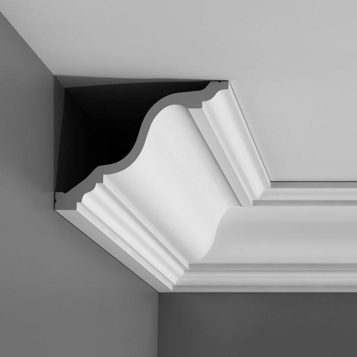 C334 | Corniches | Décoration de plafond | Orac Decor