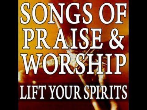 Nigeria Gospel Music - 80 English Gospel Praise | Spiritual