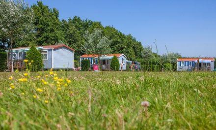 Vendée : 3 ou 7 nuits en mobil-home Confort au camping Village de la Guyonnière 5* pour 4 à 6 personnes