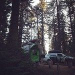 SylvanSport GO   Lightweight, Small Pop Up Campers - Camping Trailer