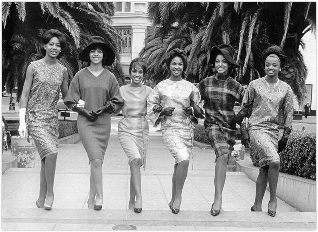 Image detail for -1950s Revolution in Fashion - Fashionima