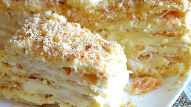 Un tort delicios