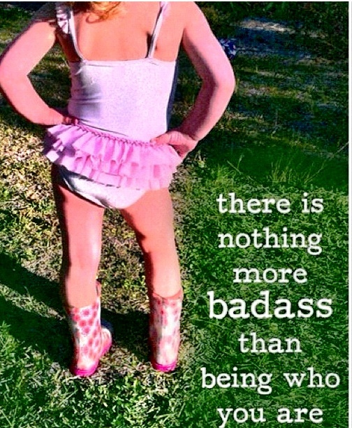 Truth is truthBadass, Little Girls, Remember This, Cowboy Boots, Go Girls, Inspiration, Quotes, Baby Girls, True Stories