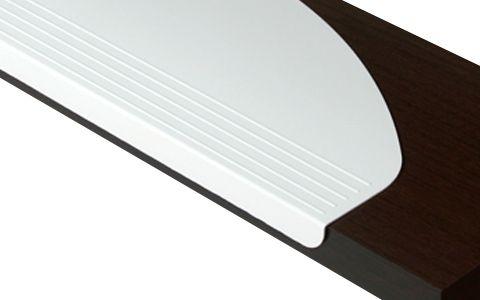 Baicon - Handel & Consulting e. K. - Bau, Metall und Kunststoff - Stufenmatten, Trittschutz, Kleiderbügel