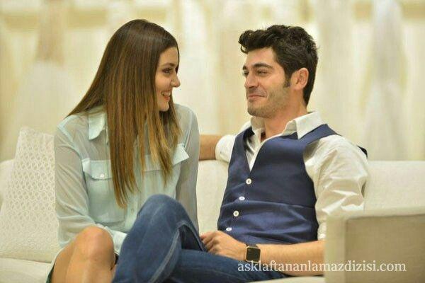 Hayat... And.... Murat.