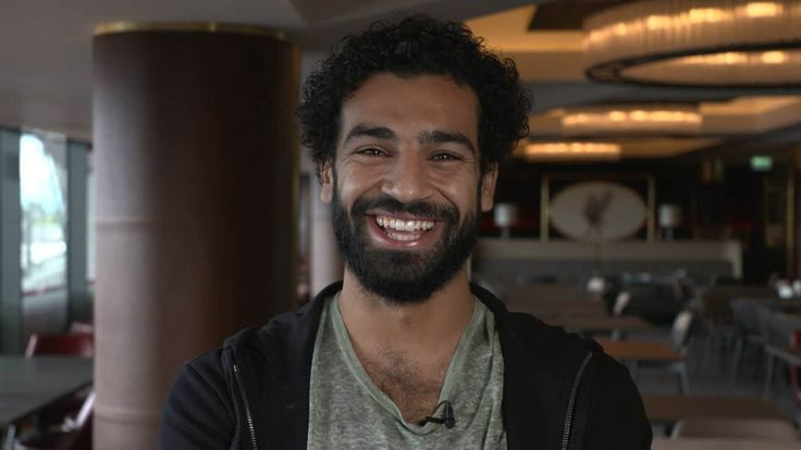 Video: Get to know Liverpool's £36.9m summer signing Mohamed Salah