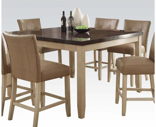 25 Best Kitchen Counter Height Dining Set Images On