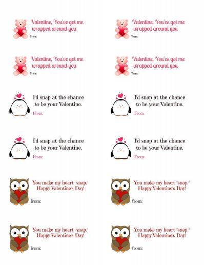 All Of Them Valentines Day Pinterest Holidays