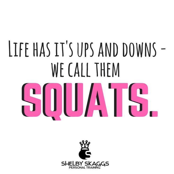 Best 25+ Squat quotes ideas on Pinterest | Workout quotes, Workout ...