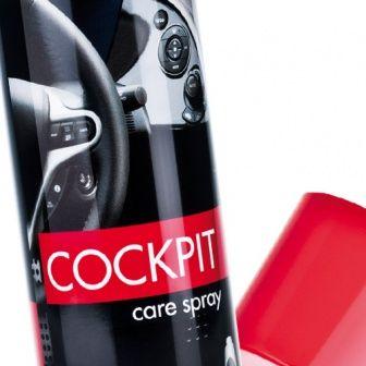 Cockpit Cleaner