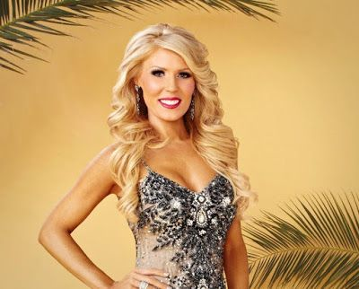 Gretchen Rossi Returning To The Real Housewives Of Orange County For Season 12!