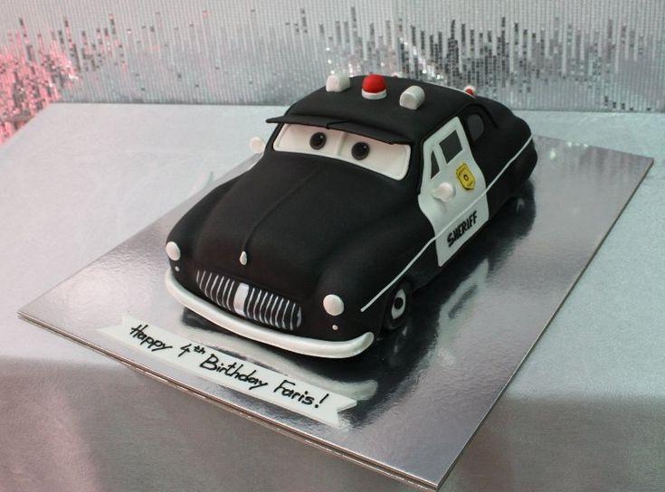 63 best Dorty dopravni prostredky images on Pinterest Car cakes
