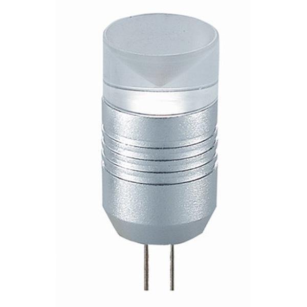 Luxrite 2W 12V 3000K G4 LED Light Bulb