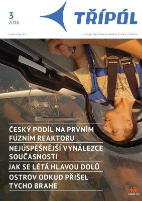 TŘÍPÓL 3/2016 - tiskovina dostupná na portálu http://www.svetenergie.cz