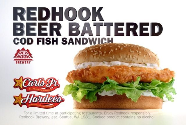 17 best images about ads on pinterest wawa store orange for Hardee s fish sandwich