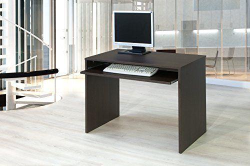1000 ideas sobre mesas de ordenador en pinterest for Mesas de escritorio amazon