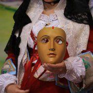 #Sartiglia #emozionesenzatempo #Oristano #vestizione #Sardegna #Sartigliadelladomenica