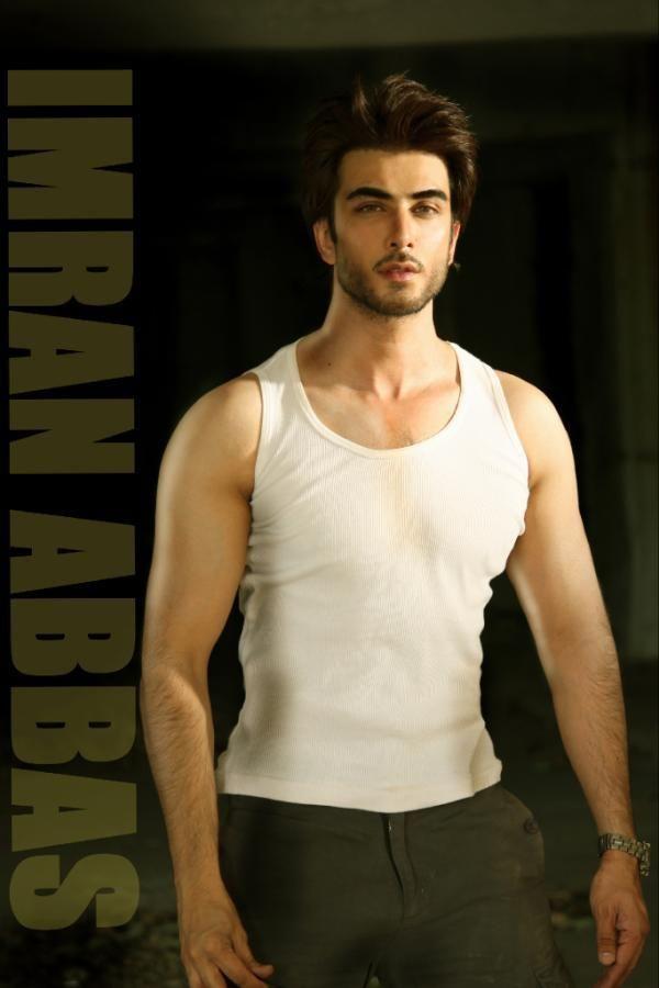 Imran Abbas Pakistani Actor 2013 New Photoshoot, Pictures, Biography Pakistani Playwright Imr...
