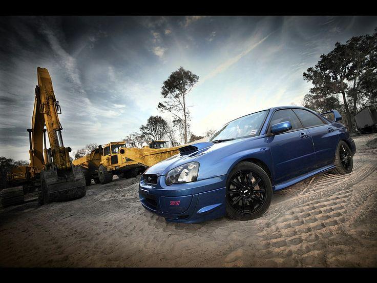 Subaru Impreza Wrx Sti (K). Cars UsaWrx StiJdm ...