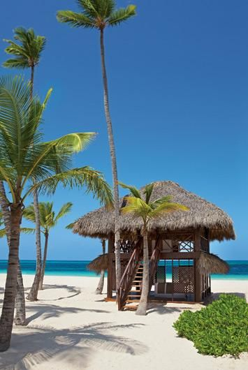Punta Cana, Dominican Republic  www.cruiseshipcenters.com/KendallWade  All Inclusive Resorts and Cruises