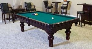 Lorient Pool table supplies available at viscountwest.com