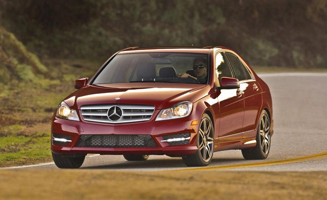 2013 Mercedes C250 Sedan Review - Video. For more, click http://www.autoguide.com/manufacturer/mercedes-benz/2013-mercedes-c250-sedan-review-video-2652.html MY baby...  Blanche  :)