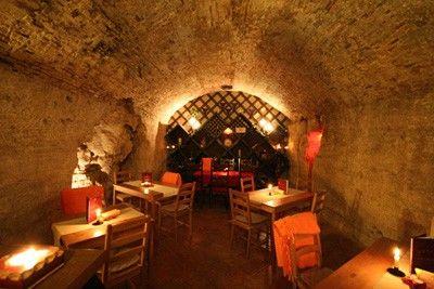 wine tasting in buda castle