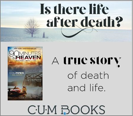 Discover for yourself the story everyone is talking about!