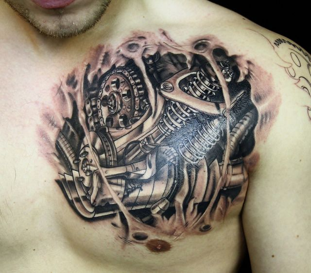 The Best Spot for Simple Tattoo Ideas: Jester Cool Tattoos Designs ...