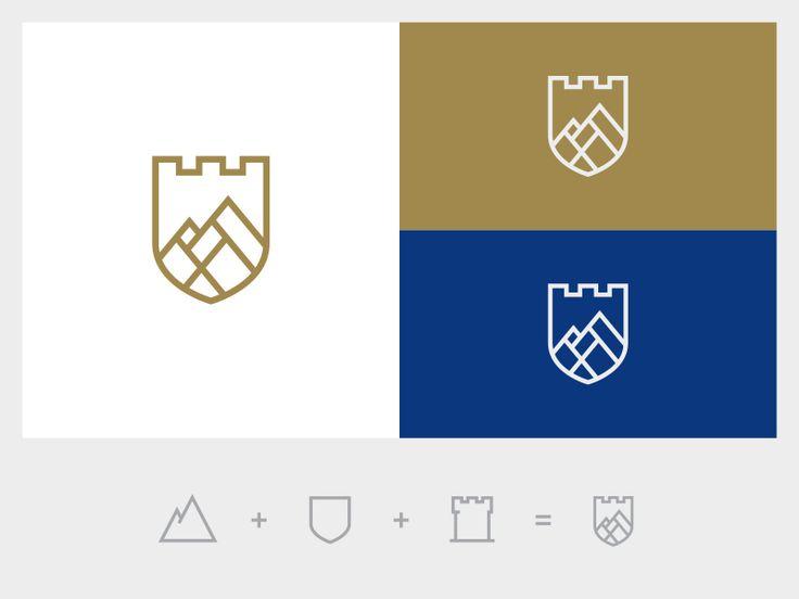 Financial Services Logo Proposal