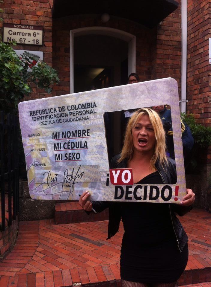 En Colombia ya no hay que declararse loco para cambiarse el sexo | VICE | Colombia