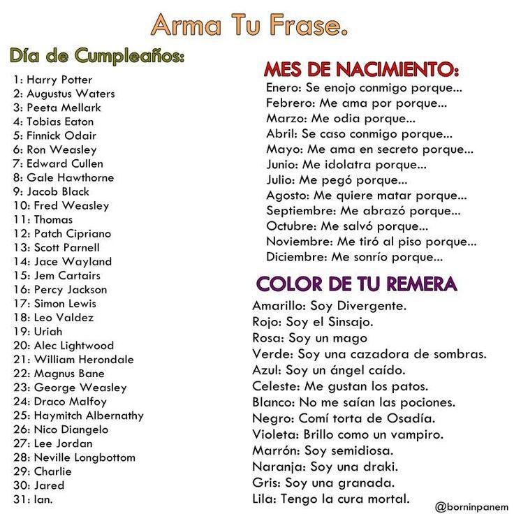 Leo Valdez Me Abraz 243 Porque Soy Una Granada Frases